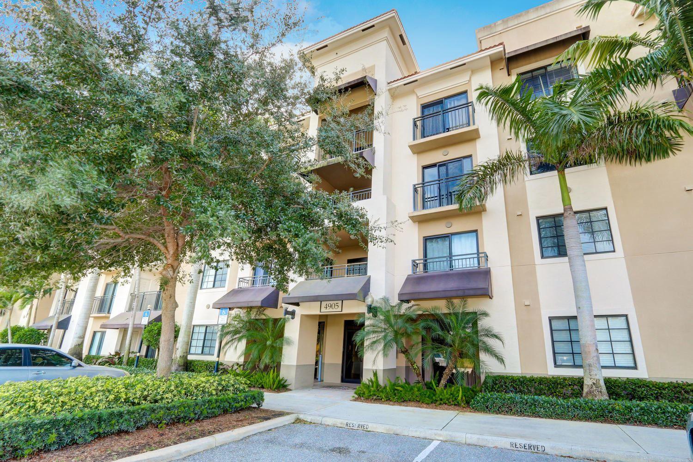4907 Midtown Lane #1202, Palm Beach Gardens, FL 33418 - #: RX-10645916