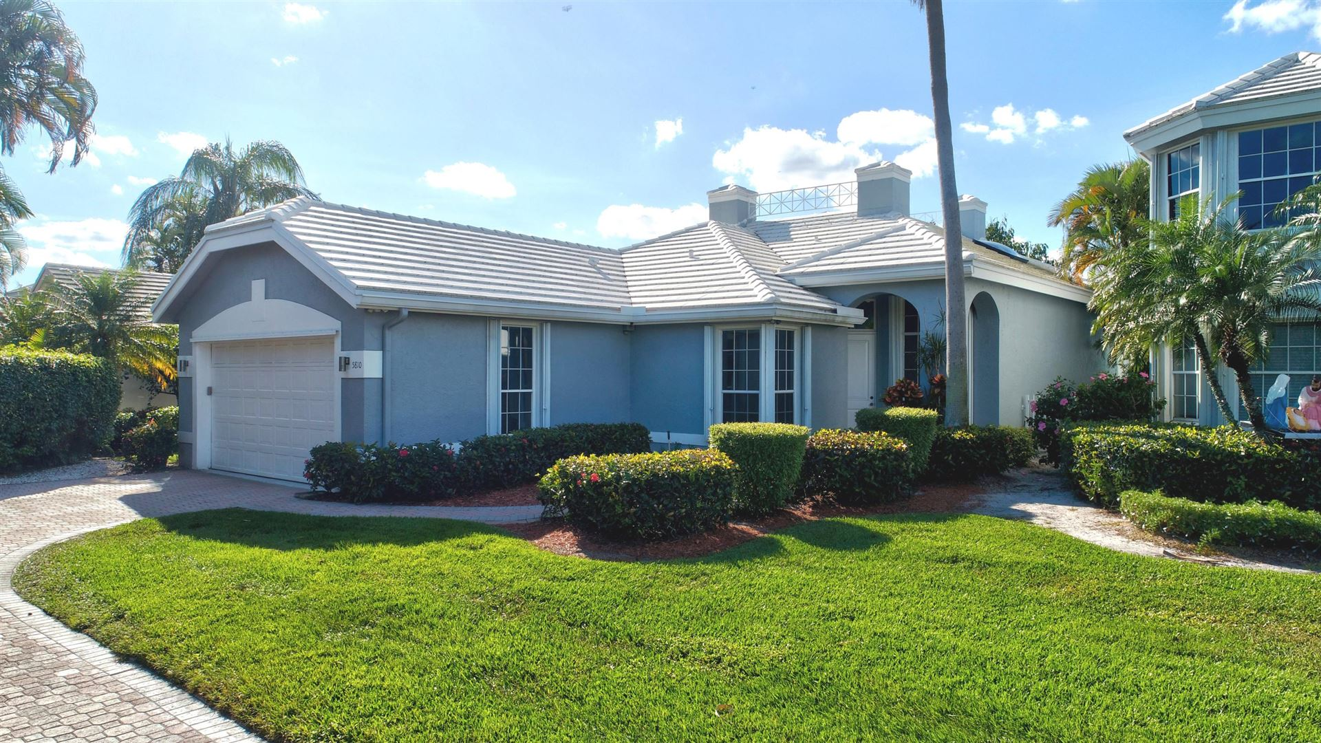 5810 NW 42nd Terrace, Boca Raton, FL 33496 - #: RX-10685916