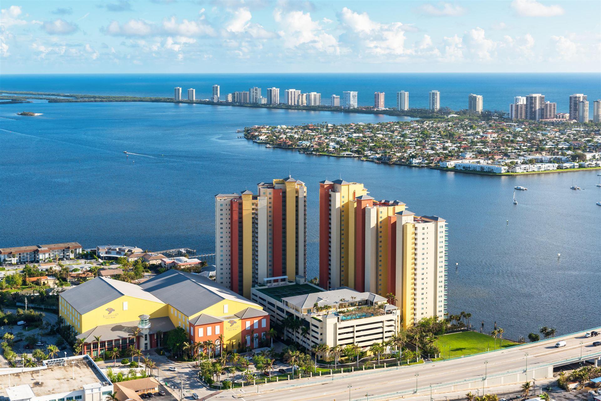 2640 Lake Shore Drive #1512, Riviera Beach, FL 33404 - MLS#: RX-10713916