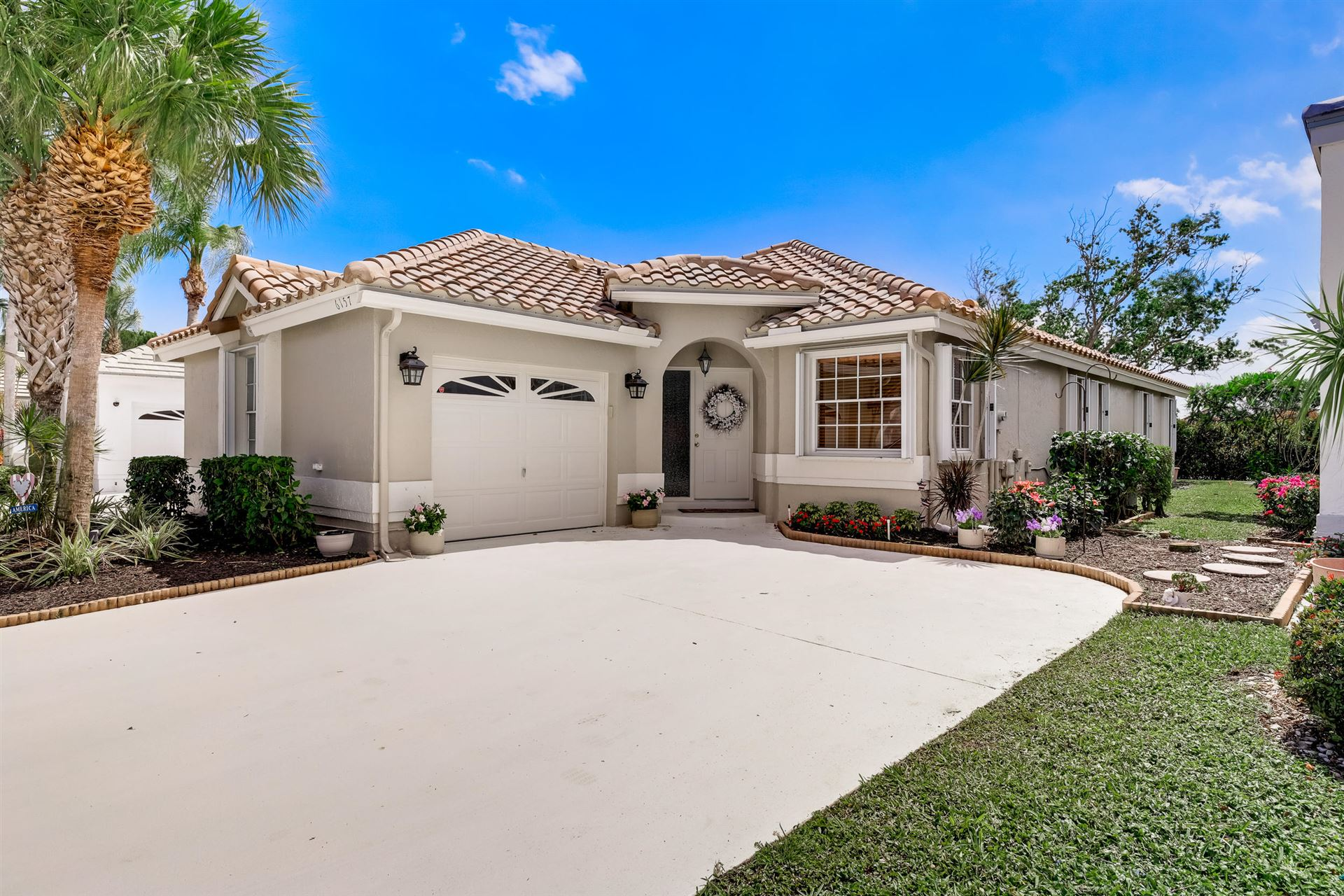 6157 Bay Isles Drive, Boynton Beach, FL 33437 - MLS#: RX-10732916