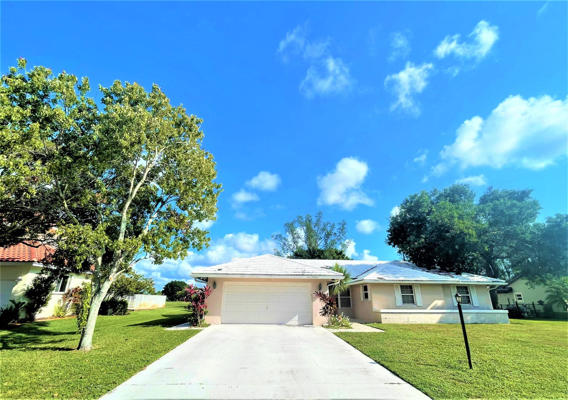 4669 Bucida Road, Boynton Beach, FL 33436 - #: RX-10745916