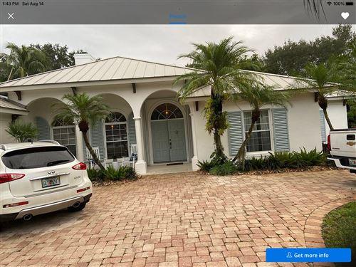 Photo of 3421 SE Kubin Avenue, Stuart, FL 34997 (MLS # RX-10738917)
