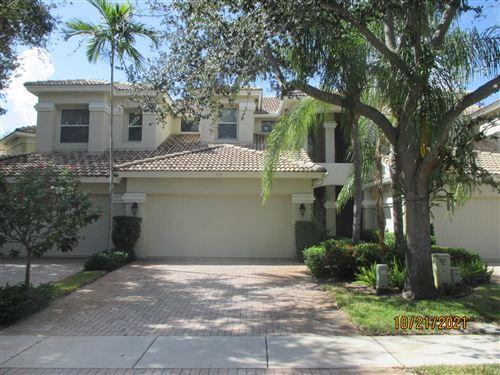 Photo of 715 Cable Beach Lane, North Palm Beach, FL 33410 (MLS # RX-10753917)