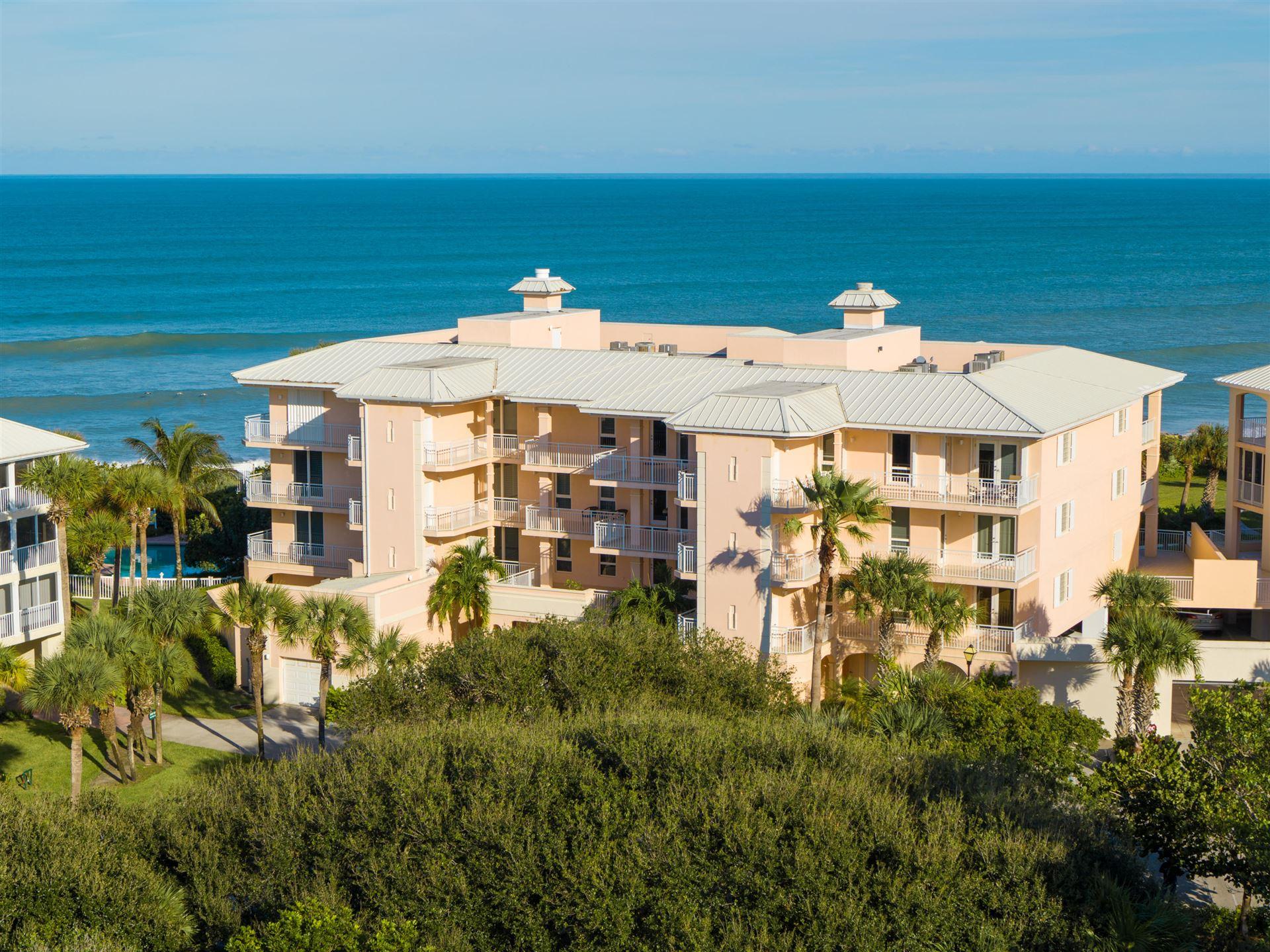 8876 N Sea Oaks Way UNIT 406, Vero Beach, FL 32963 - #: RX-10581917