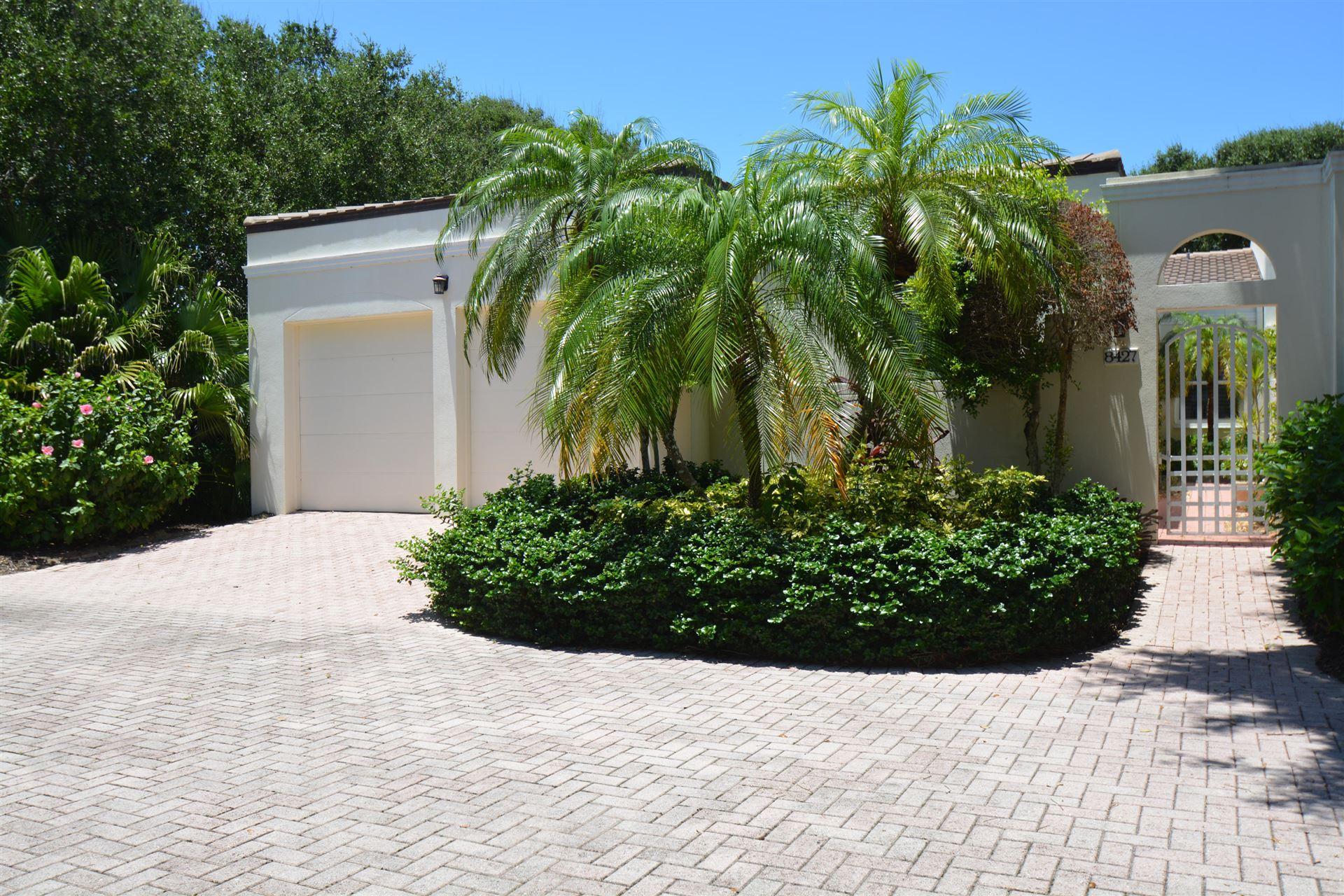 Photo of 8427 Sable Palm Court, Indian River Shores, FL 32963 (MLS # RX-10630917)