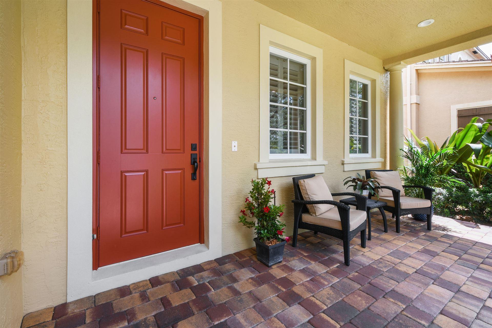 Photo of 166 Bandon Lane, Jupiter, FL 33458 (MLS # RX-10635917)