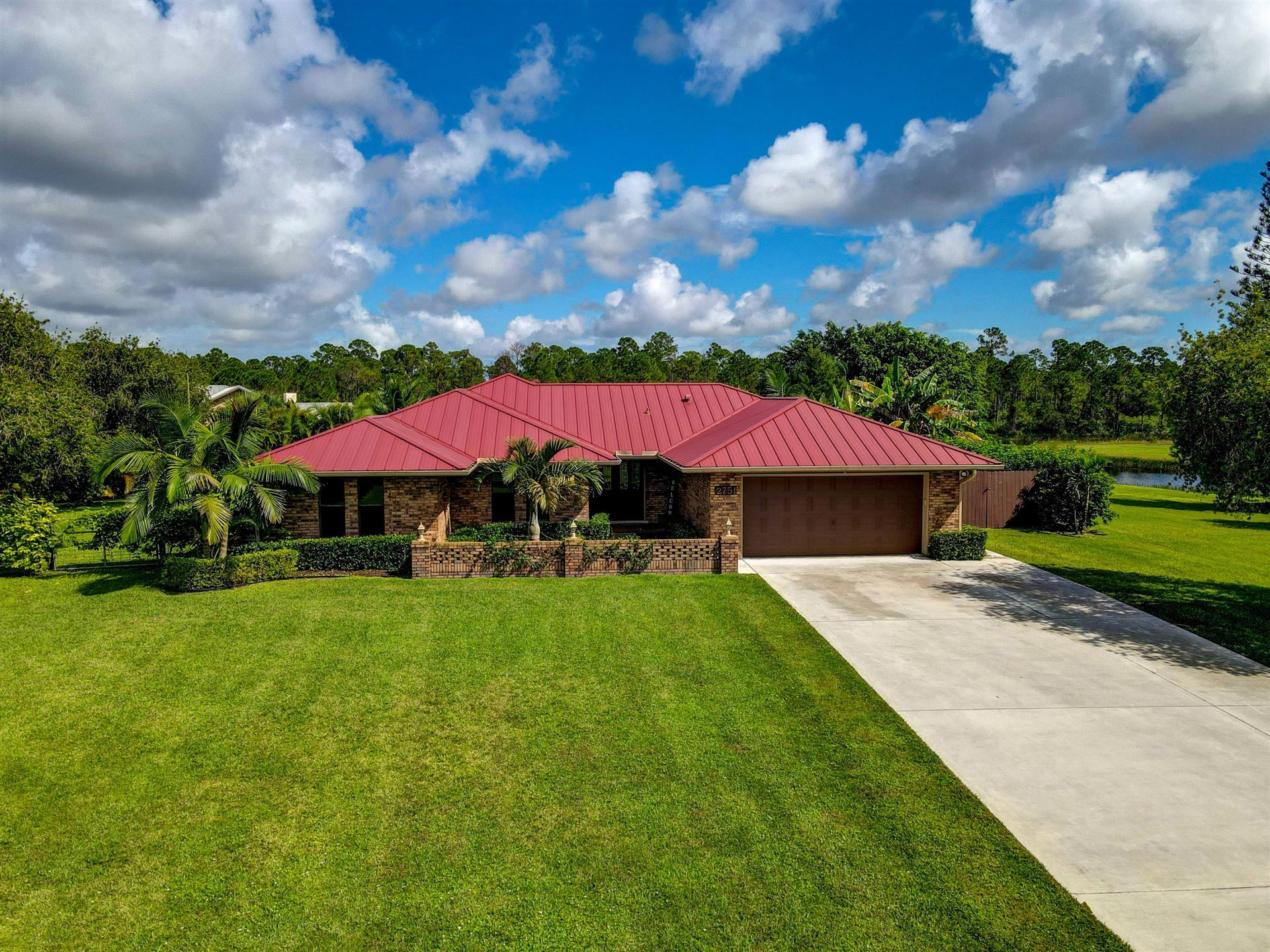 Photo of 2751 SW Buena Vista Drive, Palm City, FL 34990 (MLS # RX-10666917)