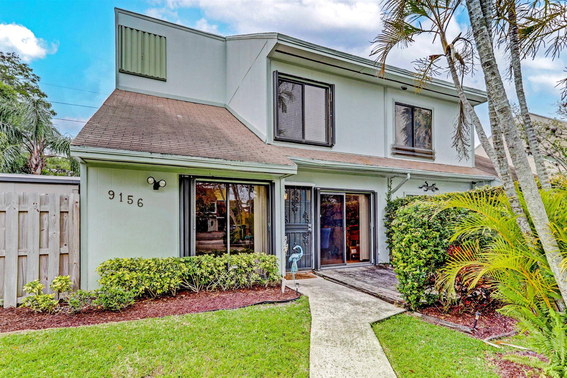 9156 Green Meadows Way, Palm Beach Gardens, FL 33418 - MLS#: RX-10709917