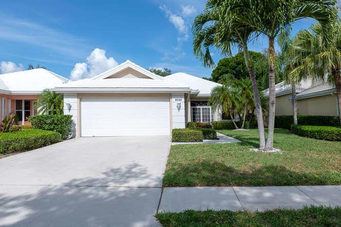 8585 Doverbrook Drive, Palm Beach Gardens, FL 33410 - MLS#: RX-10718917