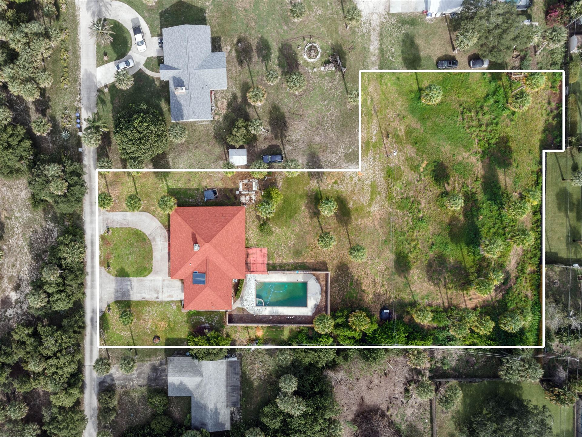 380 11th Street SW, Vero Beach, FL 32962 - MLS#: RX-10732917