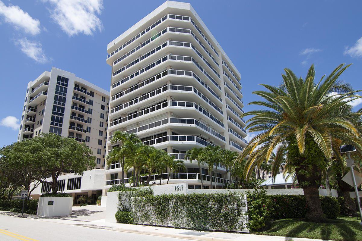 1617 N Flagler Drive #202, West Palm Beach, FL 33407 - MLS#: RX-10737917