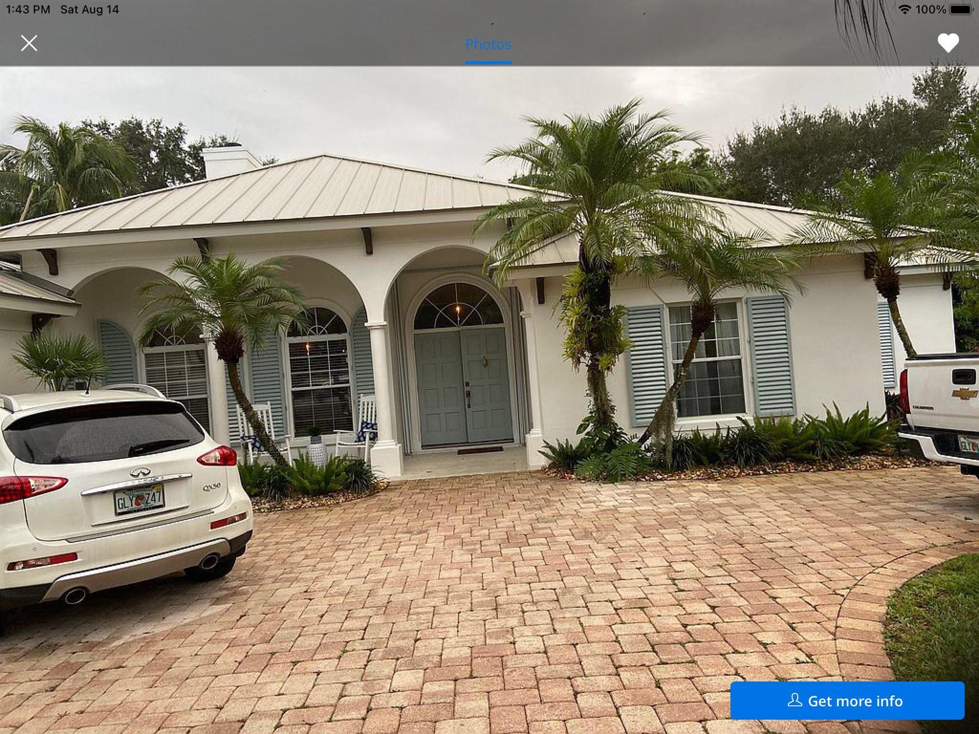 3421 SE Kubin Avenue, Stuart, FL 34997 - #: RX-10738917
