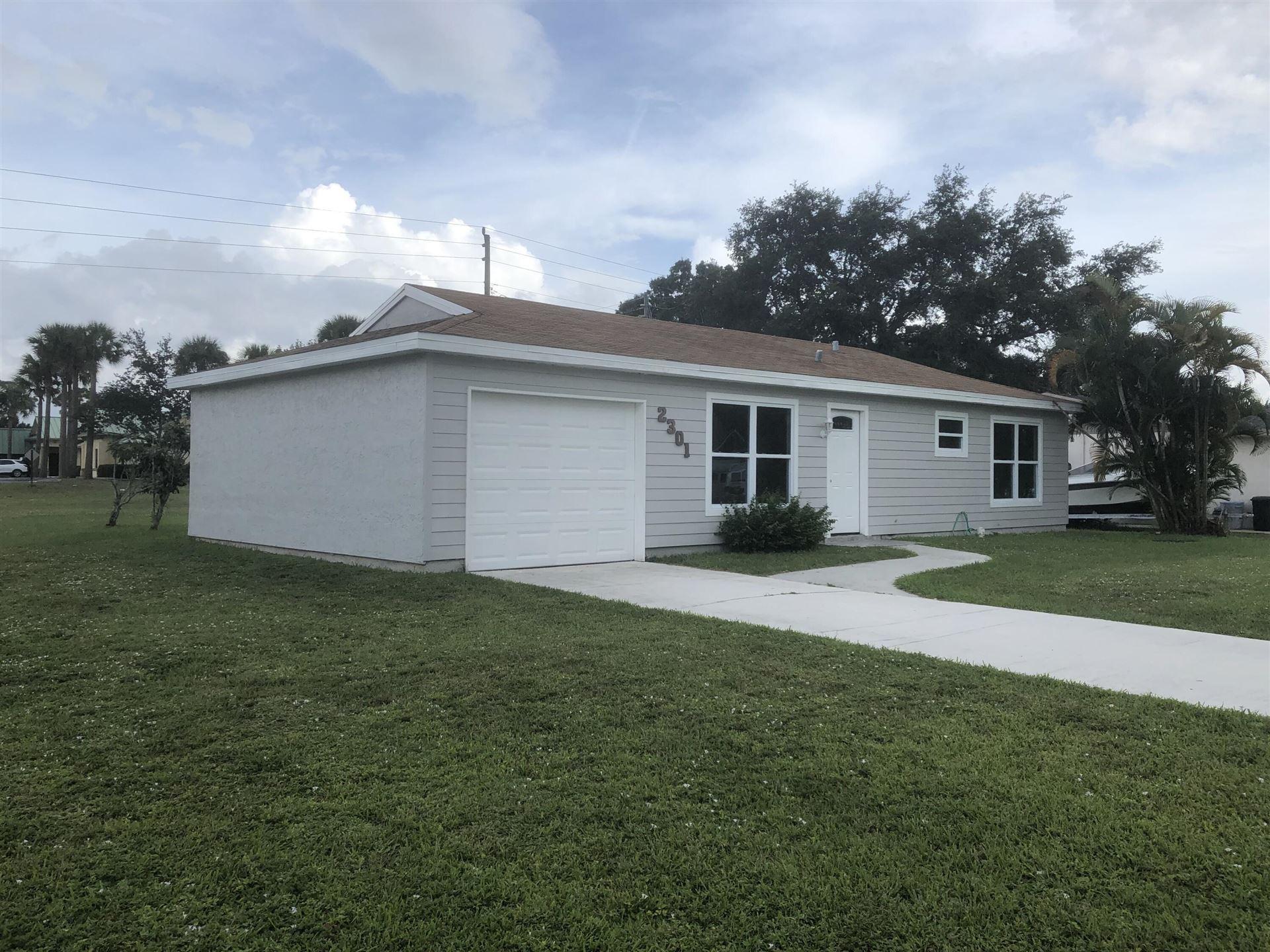 2301 SE Rich Street, Port Saint Lucie, FL 34984 - #: RX-10751917