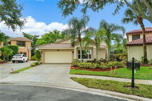 Photo of 10633 Mendocino Lane, Boca Raton, FL 33428 (MLS # RX-10546918)