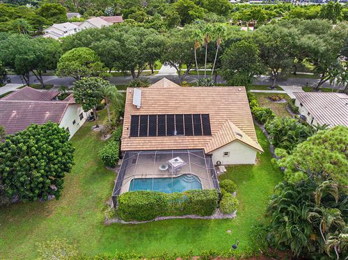 Photo of 3745 NW 23rd Court, Boca Raton, FL 33431 (MLS # RX-10562918)