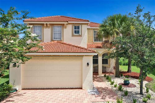 Photo of 2723 Pienza Circle, Royal Palm Beach, FL 33411 (MLS # RX-10634918)