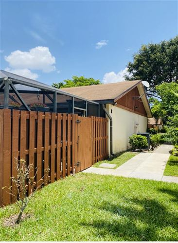 Foto de inmueble con direccion 1091 Summit Place Circle #B West Palm Beach FL 33415 con MLS RX-10635918