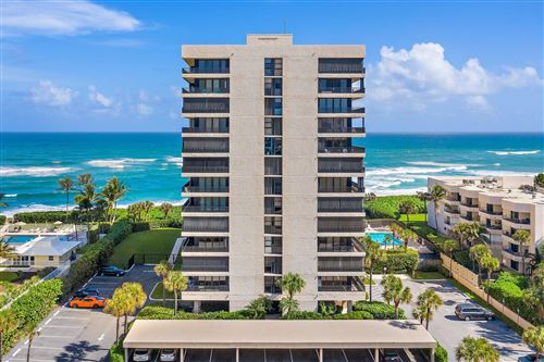 Photo of 450 Ocean Drive #203, Juno Beach, FL 33408 (MLS # RX-10664918)