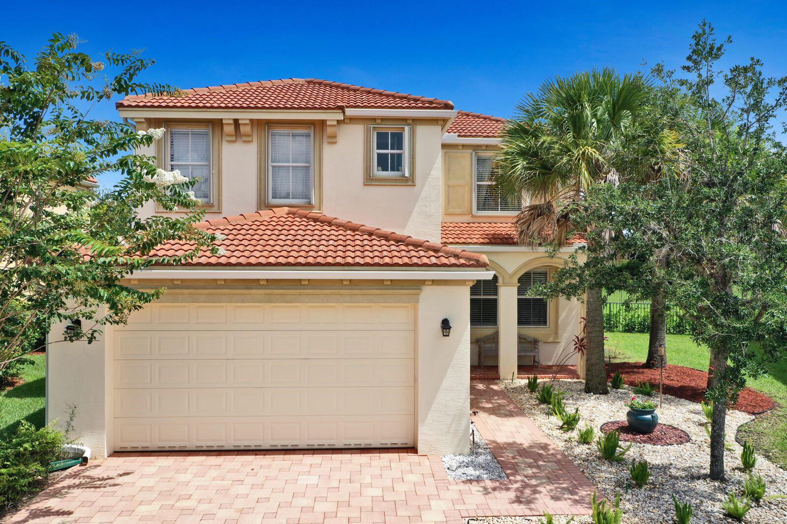 2723 Pienza Circle, Royal Palm Beach, FL 33411 - #: RX-10634918