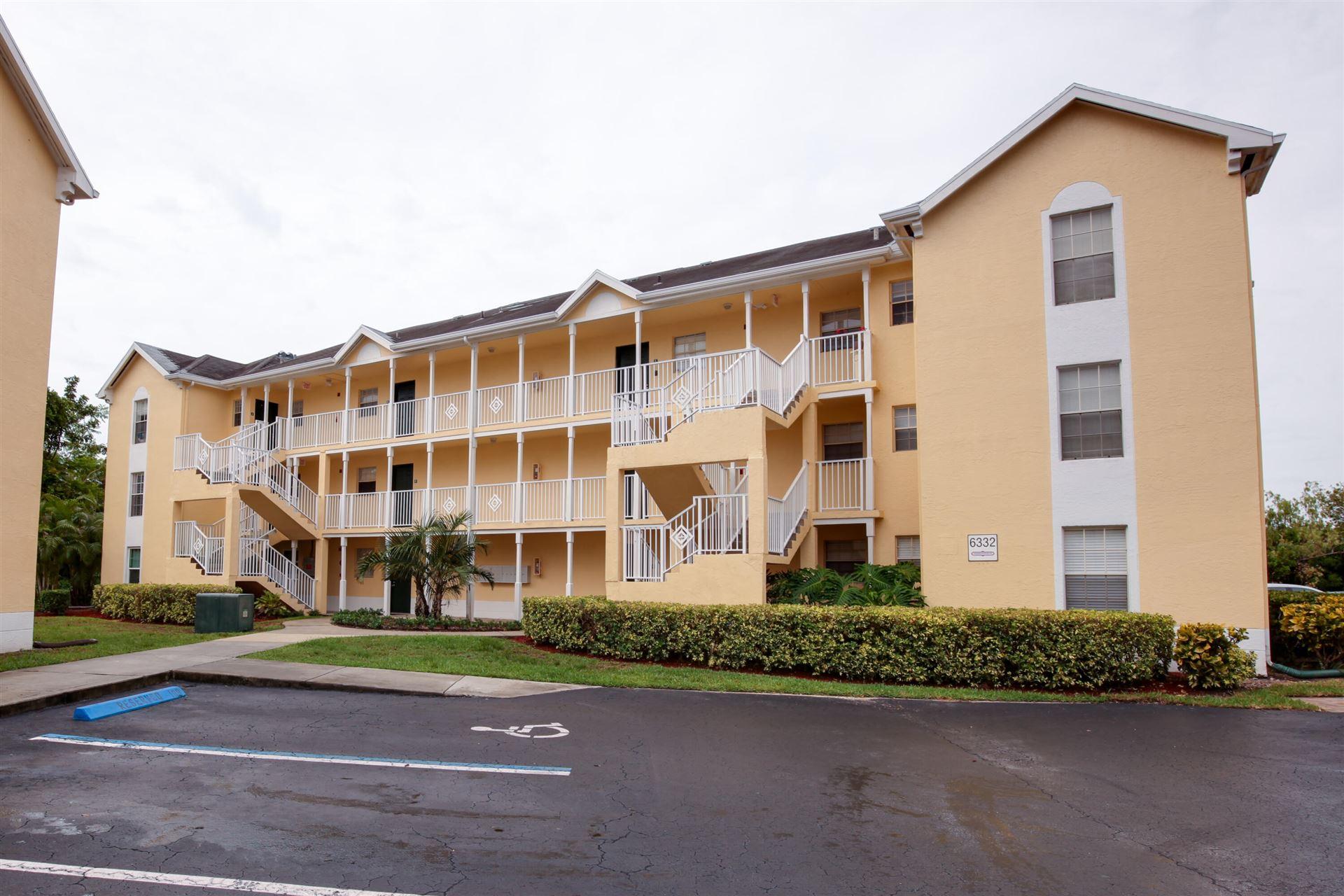 6332 La Costa Drive #E, Boca Raton, FL 33433 - #: RX-10724918