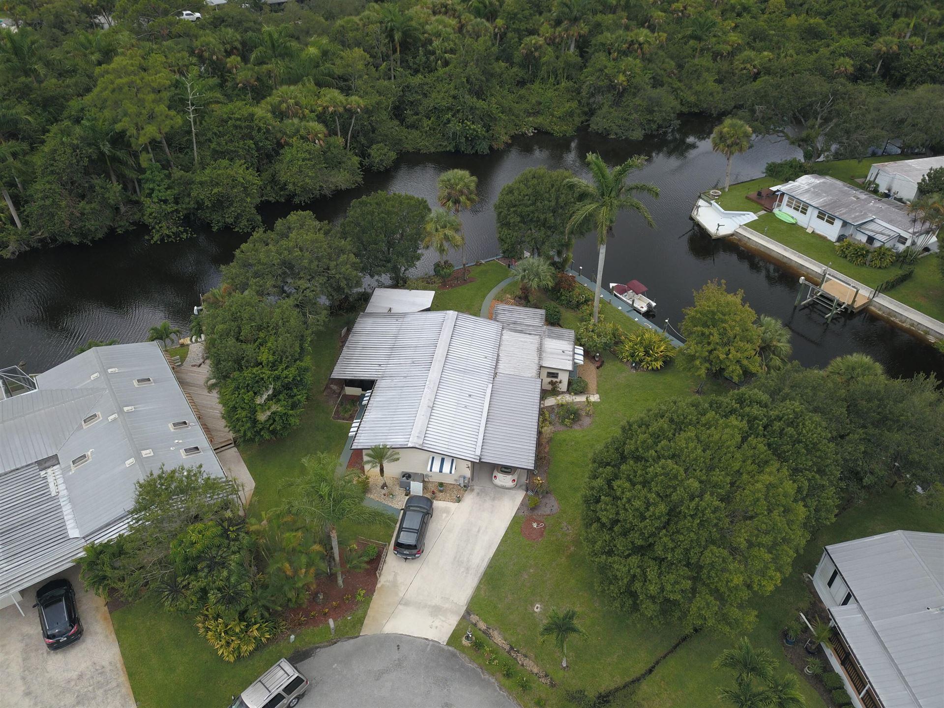 102 SE Paradise Place, Stuart, FL 34997 - #: RX-10743918