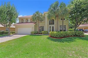 Photo of 563 Rookery Place, Jupiter, FL 33458 (MLS # RX-10546919)
