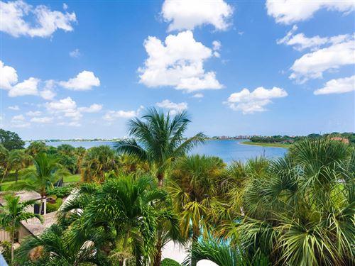 Photo of 1830 Embassy 412 Drive #412, West Palm Beach, FL 33401 (MLS # RX-10745919)