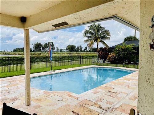 Photo of 9634 Triton Court, Boca Raton, FL 33434 (MLS # RX-10754919)