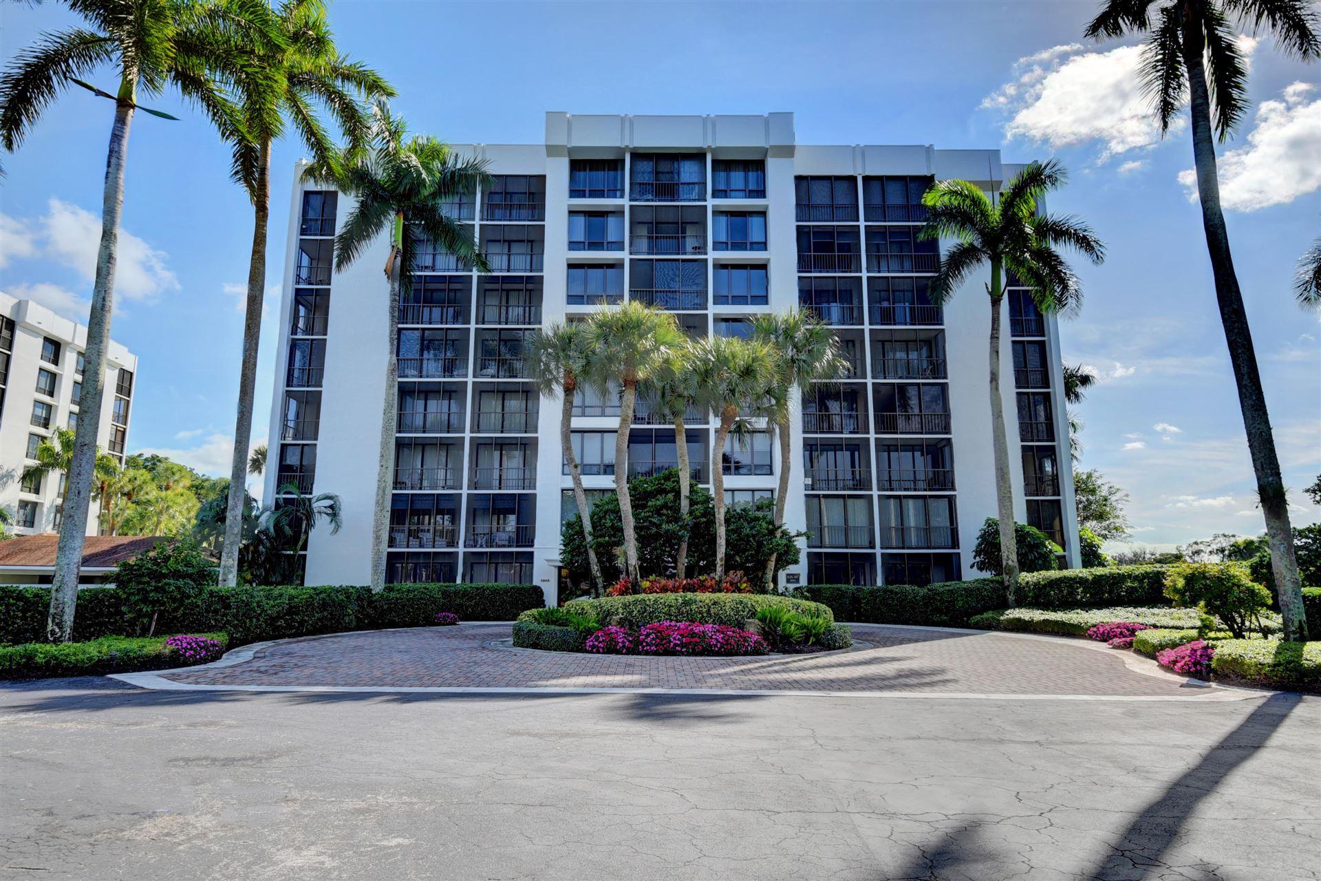 6845 Willow Wood Drive #3065, Boca Raton, FL 33434 - #: RX-10629919