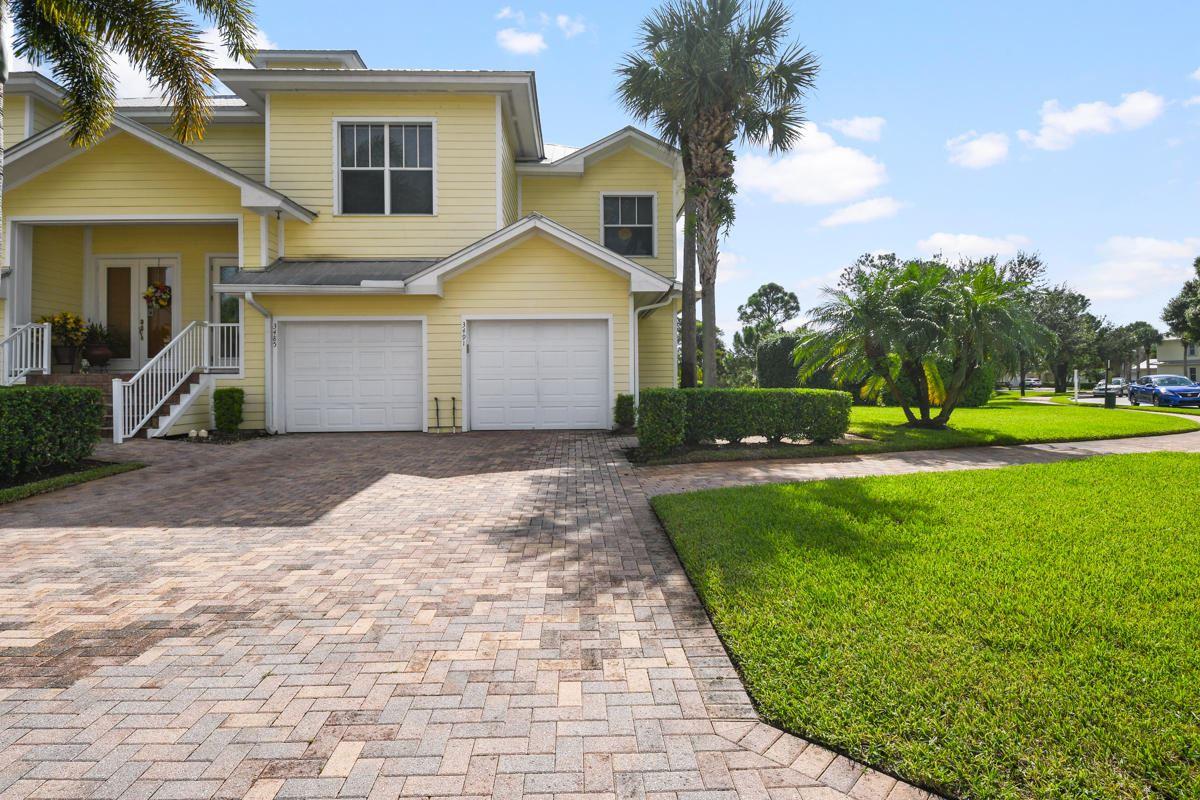 3491 SW Sawgrass Villas Drive #6, Palm City, FL 34990 - #: RX-10650919