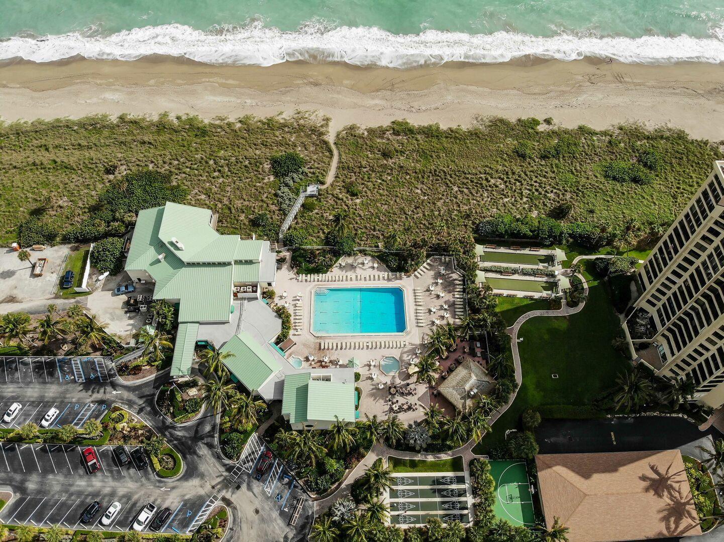2400 S Ocean Drive #Cc1011, Fort Pierce, FL 34949 - #: RX-10710919