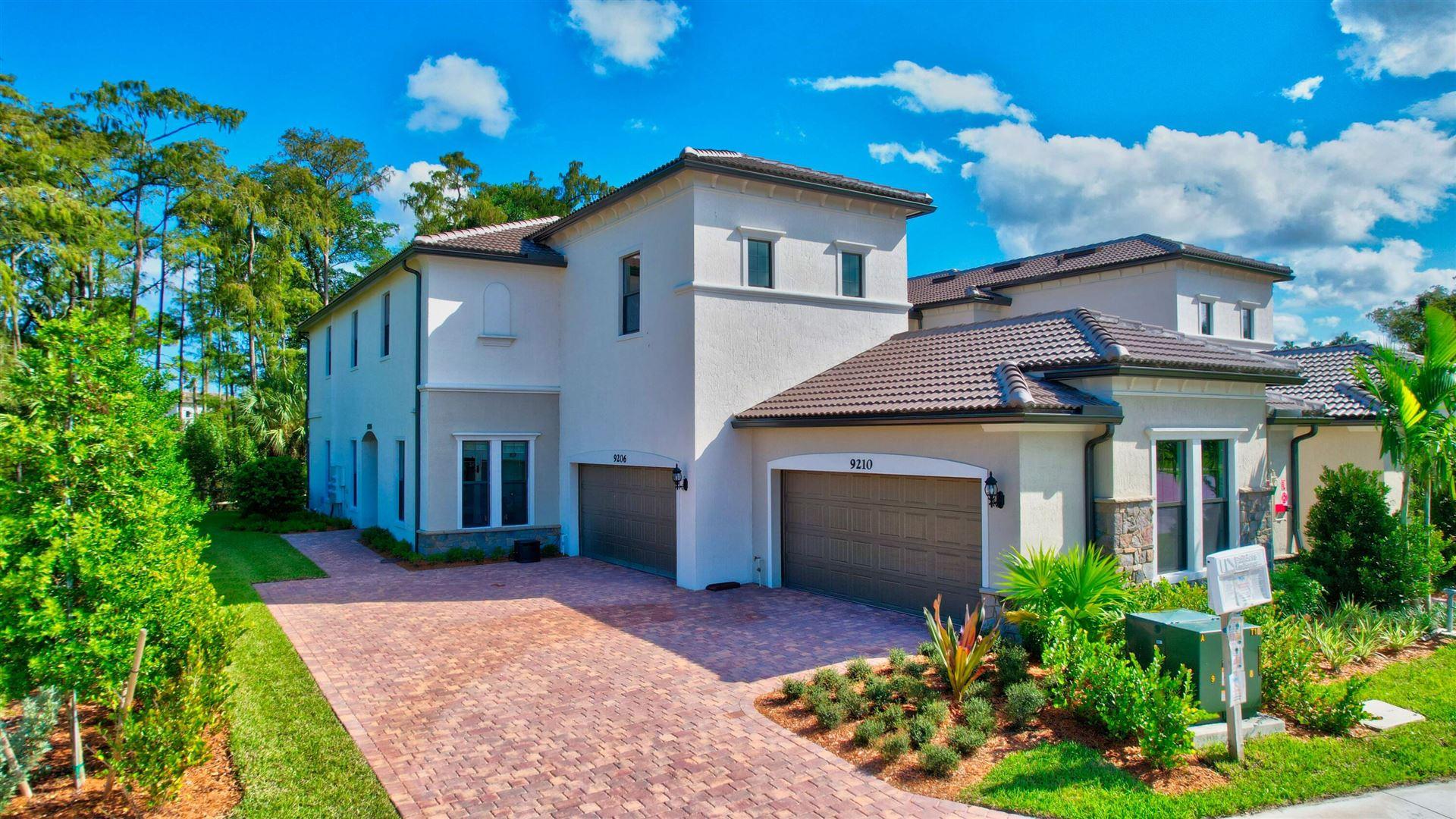 9206 Passiflora Way, Boca Raton, FL 33428 - MLS#: RX-10749919