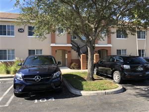 Photo of 3478 Briar Bay Boulevard #104, West Palm Beach, FL 33411 (MLS # RX-10486920)