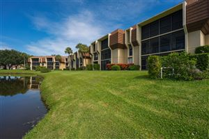Photo of Listing MLS rx in 5250 Woodland Lakes Drive #227 Palm Beach Gardens FL 33418