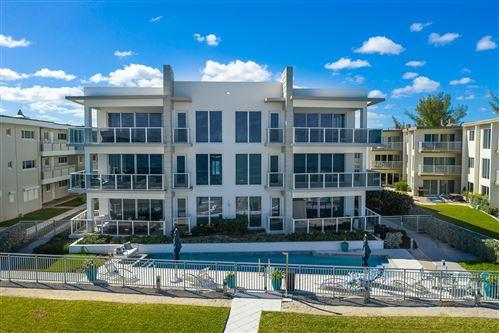 Photo of 1200 Hillsboro Mile #1101, Hillsboro Beach, FL 33062 (MLS # RX-10574920)