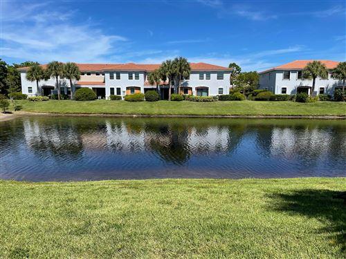Photo of 119 Gramercy Square Drive, Delray Beach, FL 33484 (MLS # RX-10739920)