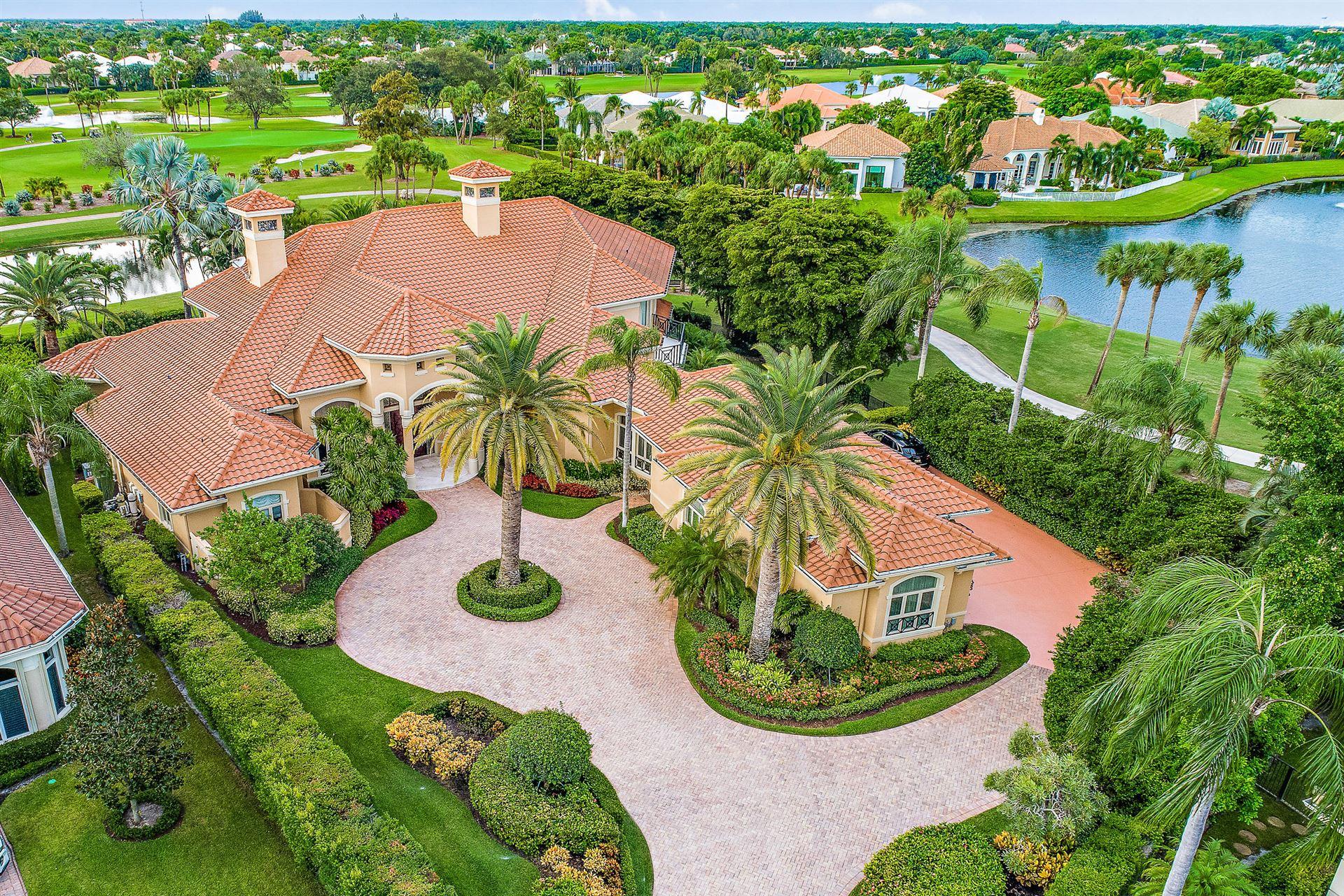 00 Saint Thomas Drive, Palm Beach Gardens, FL 33418 - #: RX-10657920
