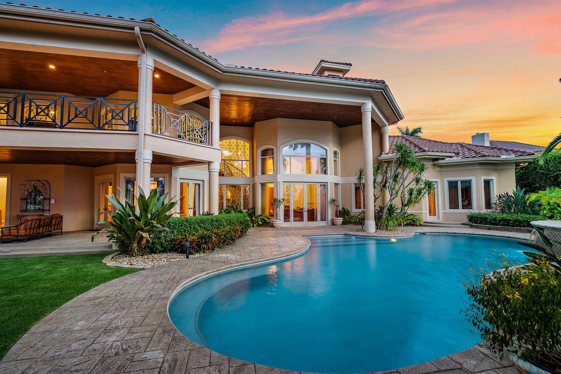 Photo of 00 Saint Thomas Drive, Palm Beach Gardens, FL 33418 (MLS # RX-10657920)
