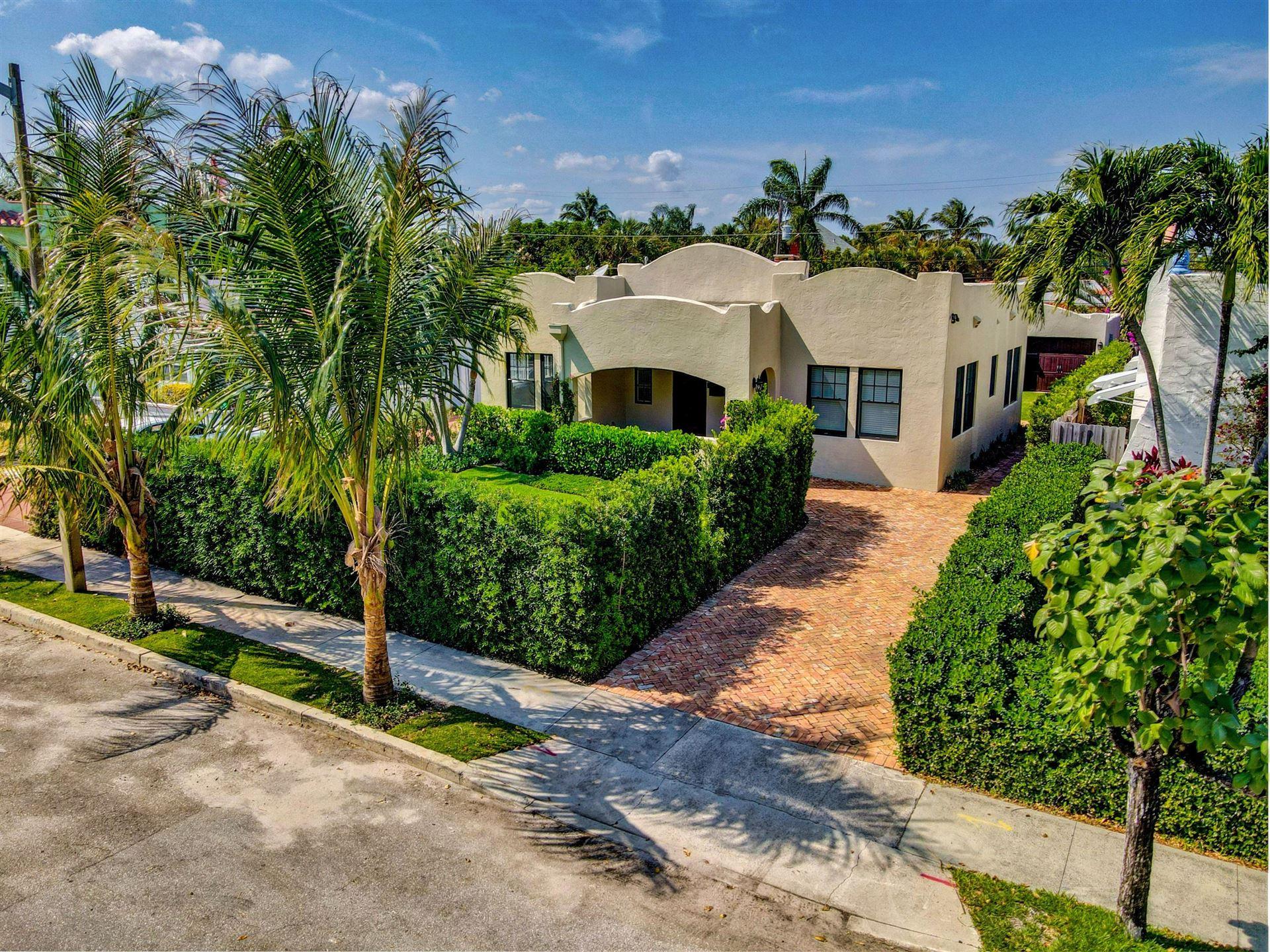 347 Plymouth Road, West Palm Beach, FL 33405 - #: RX-10713920