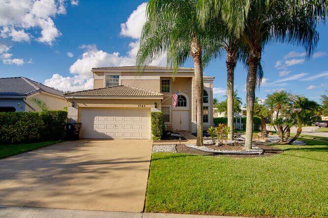 7743 Great Oak Drive, Lake Worth, FL 33467 - MLS#: RX-10749920