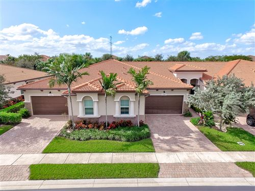 Photo of 14781 Amerina Way, Delray Beach, FL 33446 (MLS # RX-10590921)