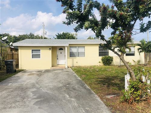 Photo of Listing MLS rx in 2009 Ardmore Road West Palm Beach FL 33409