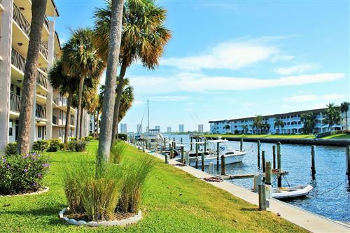 Photo of 104 Paradise Harbour Boulevard #404, North Palm Beach, FL 33408 (MLS # RX-10637921)