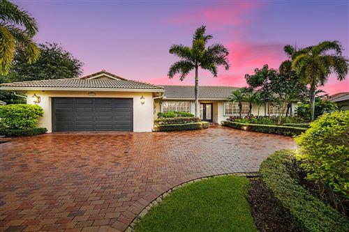 Photo of 20968 Certosa Terrace, Boca Raton, FL 33433 (MLS # RX-10658921)