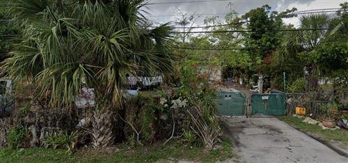 Photo of 4537 Kirk Road, Lake Worth, FL 33461 (MLS # RX-10745921)
