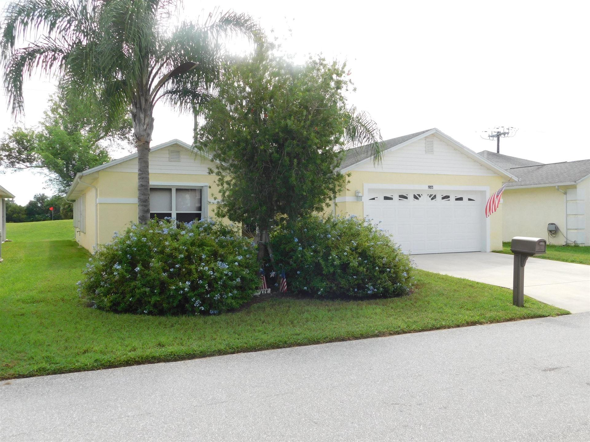 6544 Alemendra, Fort Pierce, FL 34951 - #: RX-10651921