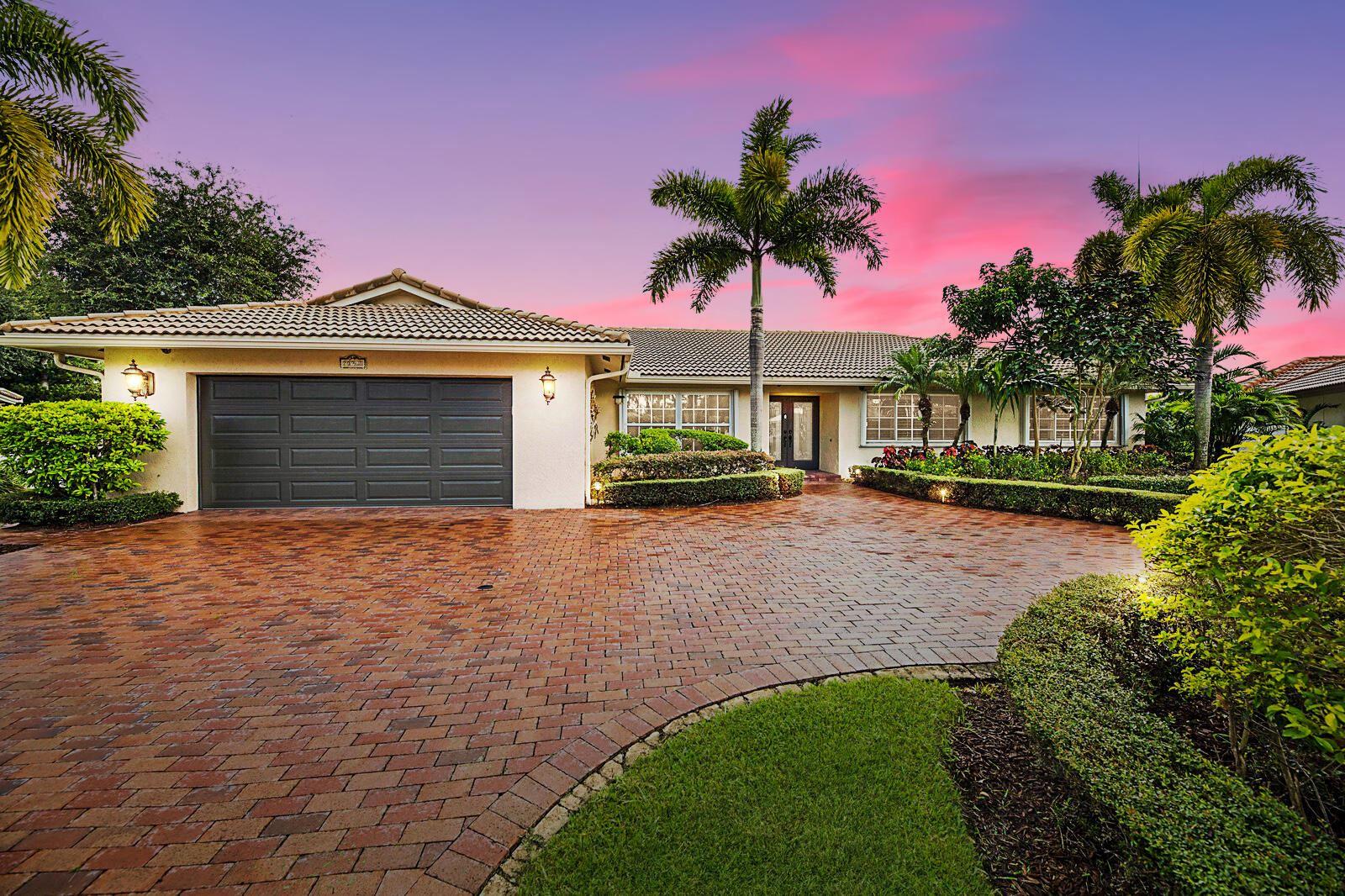 20968 Certosa Terrace, Boca Raton, FL 33433 - #: RX-10658921