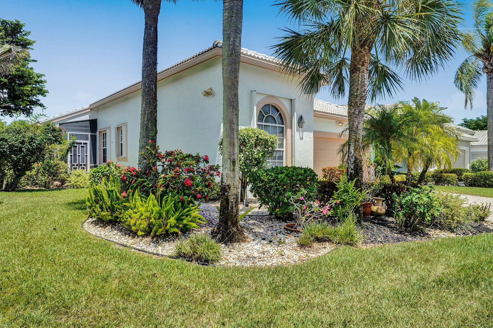 11902 Fountainside Circle, Boynton Beach, FL 33437 - #: RX-10659921