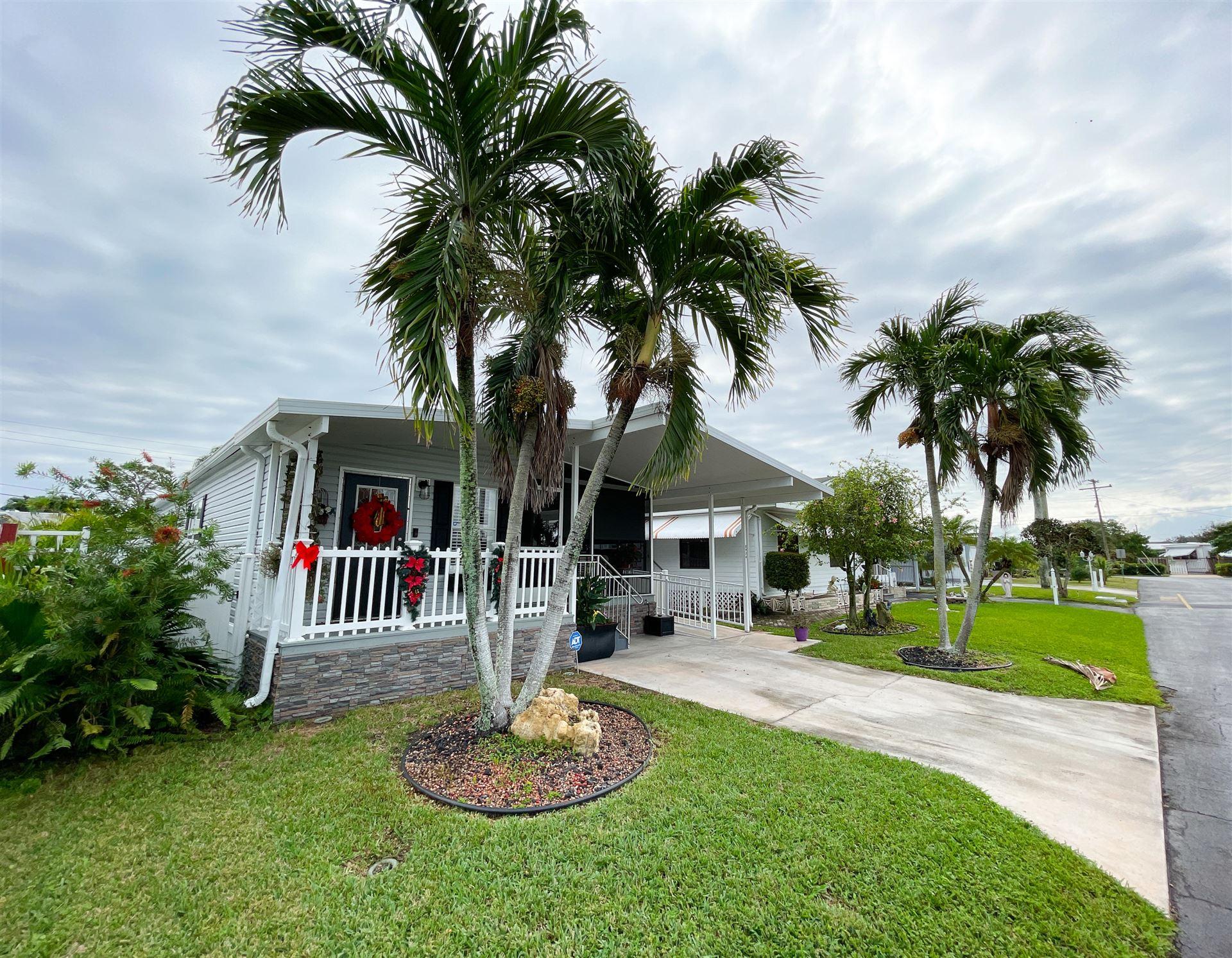 8934 W Shady Lane, Boynton Beach, FL 33436 - MLS#: RX-10677921