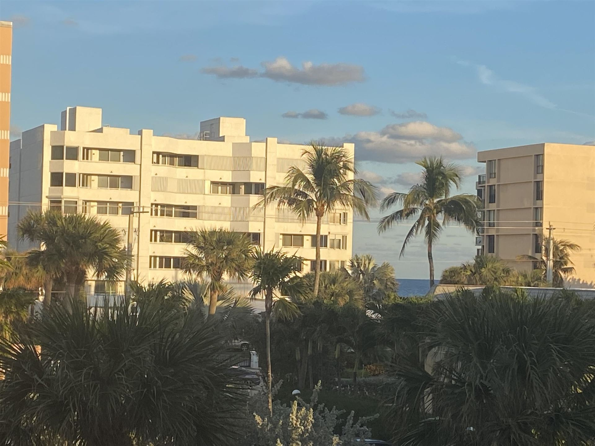 3589 S Ocean Boulevard #305, South Palm Beach, FL 33480 - #: RX-10685921